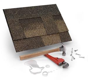 Roof Repair in Michigan - Martino Companies